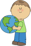 Earth Day Lesson