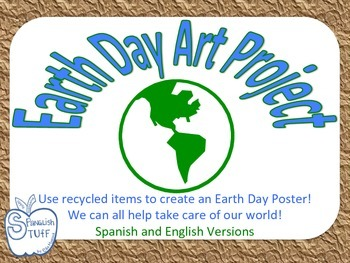 Earth Day Lesson and Project