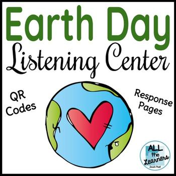 Earth Day Listening Center & MORE