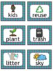 Earth Day Literacy Center -- ABC Order