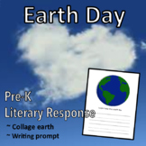 Earth Day Literary Responce