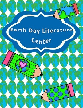 Earth Day Literature Center