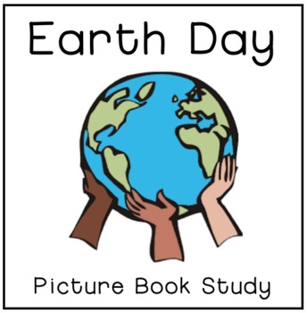 Earth Day Literature Unit