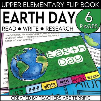 Earth Day Little Flipper