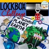 Earth Day Activity   Lockbox Challenge   Enrichment   Breakout Box
