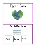 Earth Day Lot