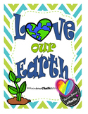 "Earth Day: ""Love our Earth"""