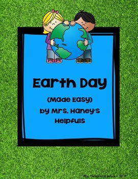 Earth Day Made Easy