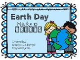 Earth Day Making 10 Memory