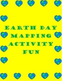 Earth Day-Mapping Your Earth
