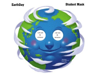 Earth Day Mask