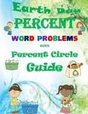 Earth Day Math-Percents