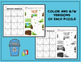 April Math Picture Puzzles