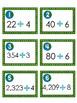 Earth Day Math Task Cards
