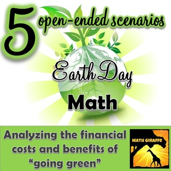 """Earth Day Math: The Financial Costs and Benefits of """"Going Green"""""""