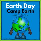 Kindergarten - Sp. Ed.- Science-  Earth Day Workshop