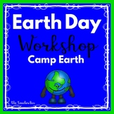 Kindergarten - Sp. Ed.- Science-  Earth Day Workshop