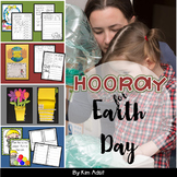 Earth Day - Math and Literacy Activities