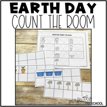 Earth Day Math on the Go!
