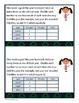 Earth Day Math Journal Prompts (kindergarten)