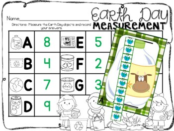 Earth Day Measurement