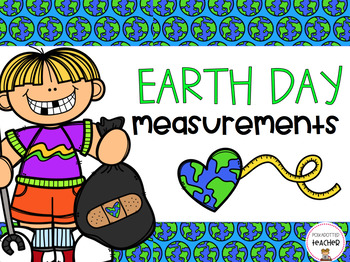 Earth Day Measurements