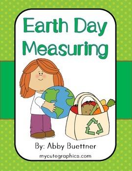 Earth Day Measuring Center