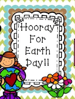 Earth Day Mini-Pack