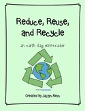 Earth Day Mini-Reader