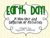 Earth Day Mini-Unit