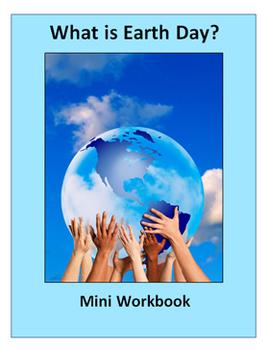Earth Day - Mini Workbook
