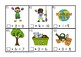 Earth Day Missing Number Equations Task Cards
