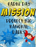 Earth Day Mission: National Parks