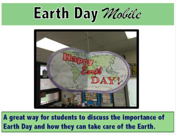 Earth Day Mobile