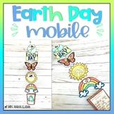 Earth Day Mobile Activity