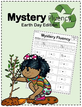 Earth Day Mystery Addition