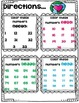 Earth Day Mystery Picture: A Hundred's Chart Freebie!  By