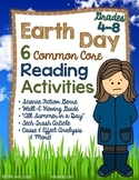Earth Day Activities for Close Reading