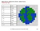 Earth Day: Number Patterns: Multiplication & Division - Mystery Pictures