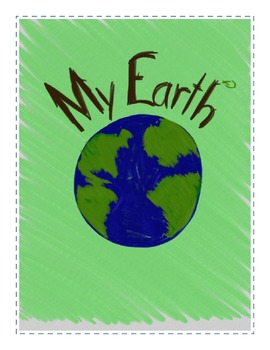Earth Day Pack plus Reader's Theater