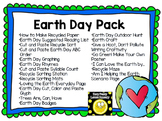 Earth Day Pack