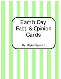Earth Day Packet - Lower Elementary