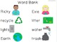 Earth Day Packet - for Book: Earth Day is EVERY Day (Free
