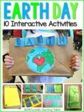 Earth Day Science Interactive Activities