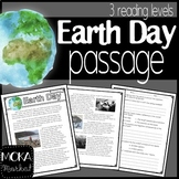 Earth Day Passage