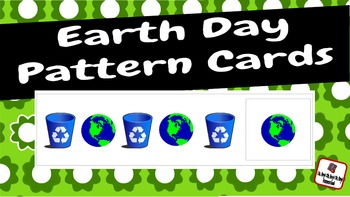 Patterns: Earth Day Pattern Cards