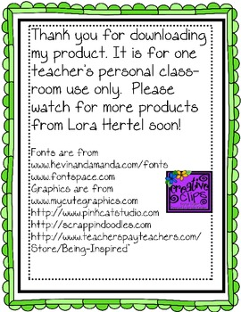 Earth Day Persuasive Writing Activity