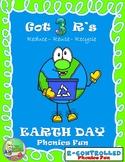 Earth Day Phonics ~ Got 3 R's