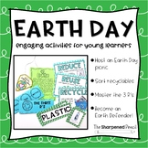Earth Day ~ Picnic and Fun!