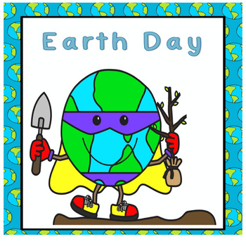 Earth Day Plans and Activities...Biblical prespective